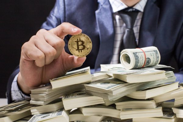 The records continue. The cost of bitcoin overcame the $ 40 thousand mark